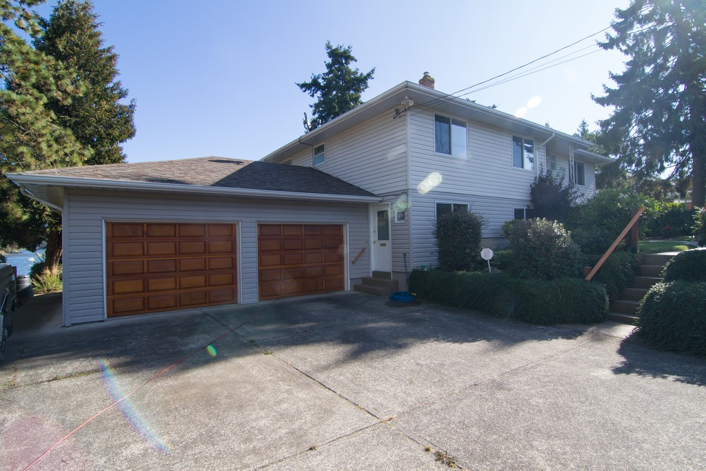 rare opportunity to own one of the best waterfronts in the beautiful portage inlet victoria bc built on a fully usable level and sunny lot 025 - Garden Sheds Victoria Bc